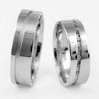Обручальное кольцо цена серебро